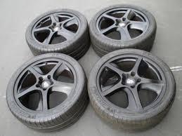 porsche cayenne replica wheels porsche panamera wheels ebay