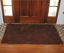 Soggy Doggy Doormat 2 Soggy Doggy Doormat Microfiber Chenille Large Mat 26 X 36 I Ebay