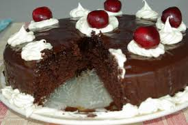 double fudge cake recipegreat com