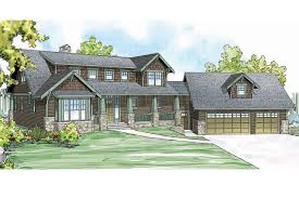 craftsman house plans cedarbrook 10 561 associated designs