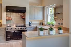 U Shaped Kitchen Design Layout How To Design The Perfect U Shaped Kitchen