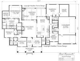 3 bedroom country house plans 3 bedroom country floor plan homes floor plans