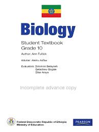 biology grade 10 yeast biogas