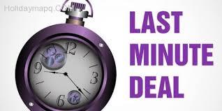 last minute deals map travel holidaymapq