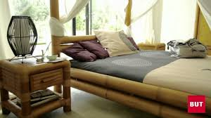 chambre en bambou chambre borneo catalogue but inspirations 2011 2012