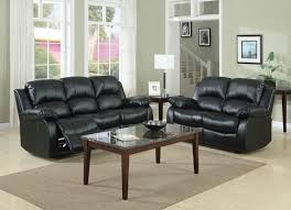 Living Room With Black Leather Furniture by Homelegance Sofa Sets On Sale Free Shipping On Homelegance Furniture