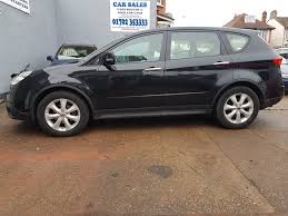 tribeca subaru 2007 used subaru tribeca cars for sale drive24