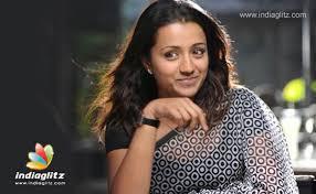 trisha hair in vtv trisha to once again play vtv jessie like character malayalam