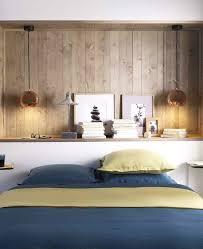 dans la chambre apportez un peu de chaleur et de relief dans la chambre en créant