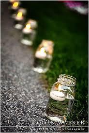 How To Decorate A Backyard Wedding Best 25 Wedding Walkway Ideas On Pinterest Backyard Wedding