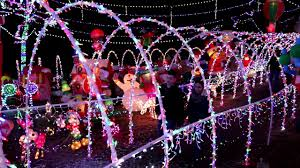 christmas light show packages stewart family christmas light display 2016 package youtube