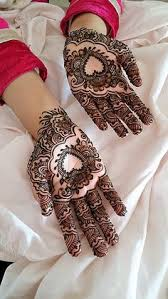easy baju mehndi design bracelet and bangle mehndi designs