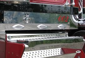 kenworth w900b kenworth w900 exterior accessories