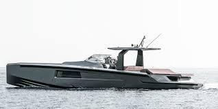 bugatti boat yacht design designboom com