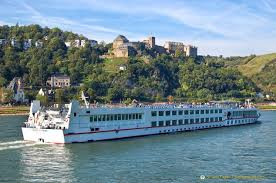 best river cruise ships new riverboats european river cruises