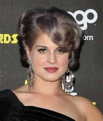 kelly osbourne hair color formula 145 best kelly and sharon osbourne images on pinterest kelly