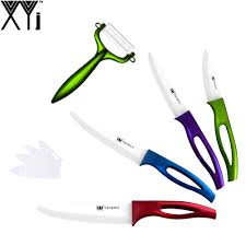 wood inlay stainless steel knife promotion shop for promotional