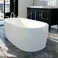 bathtubs whisper 72 x 36 white soaker tub bimini 48 x 32