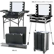 portable hair and makeup stations 61 best make up cantoni images on make up