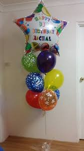 gifts in balloons balloon bouquet photo gallery gifts in the balloons