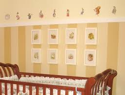 Beatrix Potter Nursery Decor Sweet Beatrix Potter Nursery Theme