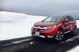 How Much Does A Honda Crv Cost 2017 Honda Cr V Touring Awd Review U2013 Effective Efficient If Not