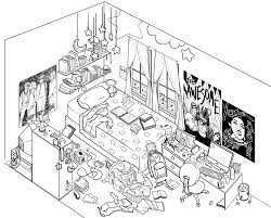 fair 25 kids bedroom drawing design ideas of how to draw a