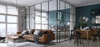 latest trends in interior design the lux column