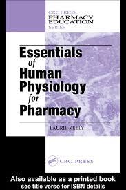 Essentials Of Human Anatomy And Physiology Notes Essentials Of Human Physiology For Pharmacy And Anatomy