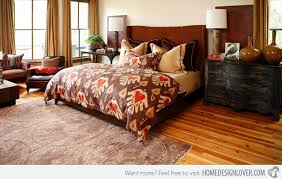 African Themed Bedrooms 15 Awesome African Bedroom Decors Home Design Lover