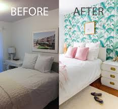 our guest room before u0026 after weekend makeover sugar u0026 cloth