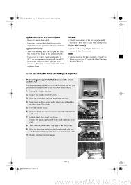 whirlpool awe 6416 user manual page 2