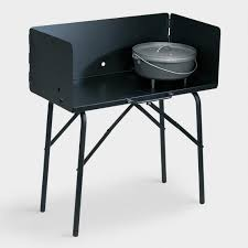 dutch oven cooking table lodge outdoor dutch oven cooking table world market