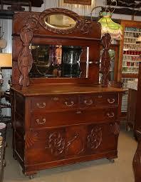 Antique Oak Secretary Desk With Hutch by Jeanne U0027s Antiques Crofton Nebraska