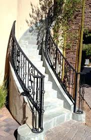 outdoor staircase design outdoor stairs design gorgeous outdoor spiral staircase with