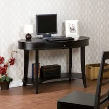 Narrow Computer Desks For Home How To Build Small Corner Computer Desk Desk Design