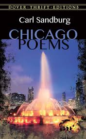 chicago poems unabridged dover thrift editions carl sandburg