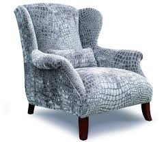 Upholstered Armchairs Uk Endearing Contemporary Wingback Chair Wingback Chairs Uk Stunning
