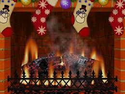 free christmas fireplace screensaver download for windows 7 8 vista xp