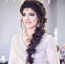 practically teaches us pakistani haire style best 25 mehndi hairstyles ideas on pinterest mehndi hair