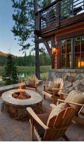 145 best fire pit plans images on pinterest home architecture