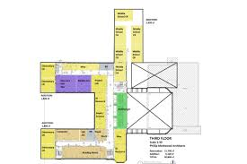 third floor plan columbus landmarks foundation