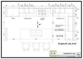 Galley Kitchen Layout Designs - marvelous galley kitchen layout designs pictures best