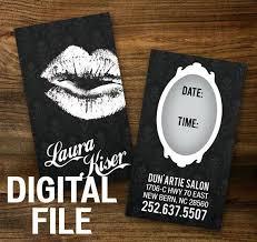 Makeup Business Cards Designs Best 25 Artist Business Cards Ideas On Pinterest Business Cards