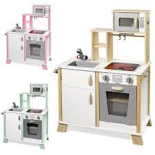 howa küche details zu howa spielküche kinderküche chefkoch aus holz mit