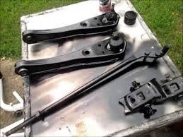 67 mustang suspension 1968 mustang front suspension install