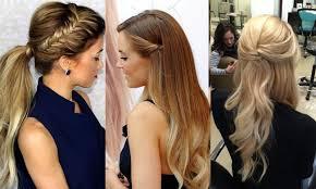 tutorial menata rambut panjang simple ide gaya rambut untuk hari raya lebaran thread by zalora 1