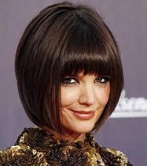 2014 a line hairstyles bob haircuts with bangs 2014 hairstyle for women man