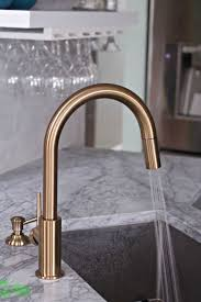 gold kitchen faucet delta gold kitchen faucet chic and functional gold kitchen