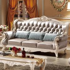 luxury european french baroque rococo classical style living room